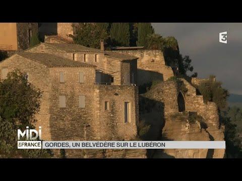 SUIVEZ LE GUIDE : Gordes, un belvédère sur le Luberon