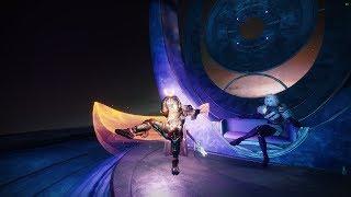 MEETING THE QUEEN! Destiny 2 Queen