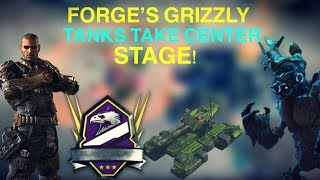 Halo Wars 2 - Forge is still really good! How to use Grizzlies effectively in 1v1s