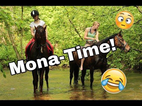 Bad ideas make the best memories! ♥ [ Besuch von Mona ]