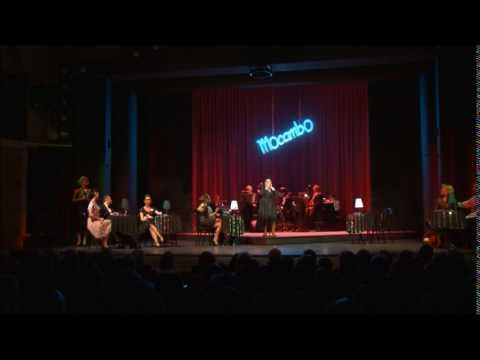 Ella &Marilyn - musical (Zdenka Kovačiček i Vanda Winter )