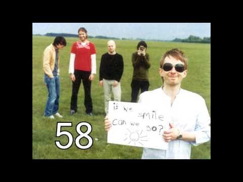 Radiohead - Song Clip Quiz