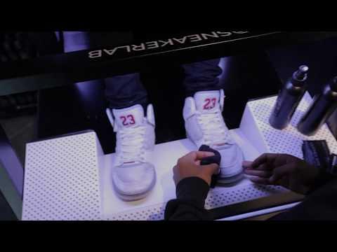 Sneaker LAB X Asics