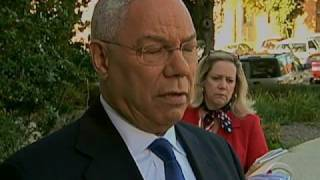 Powell: Obama Is Ready
