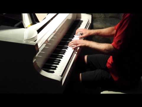 Kansas - Carry On My Wayward Son (PIANO COVER W/ SHEET MUSIC)