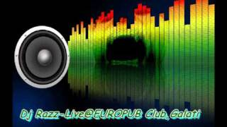 Dj Razz-Live@EUROPUB Club,Galati
