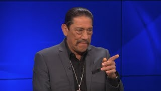danny trejo on how the prison system is breaking down in new documentary