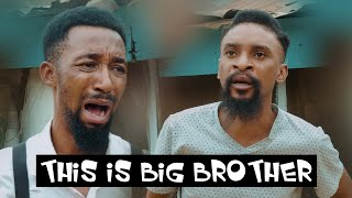Download Yawa Comedy - THIS IS BIG BROTHER (YAWA SKITS Episode 54)
