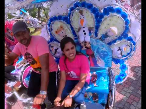 Made for Each Other I Ep 5 - Romantic task in beautiful Malacca I  Mazhavil Manorama