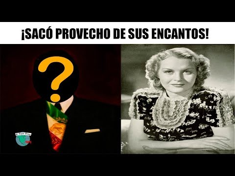 La bella espía Nazi que sedujo a un ex Presidente de México