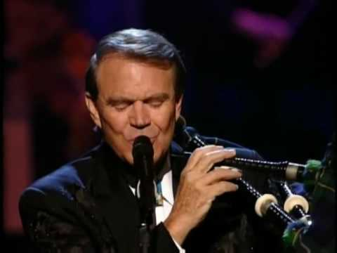 Glen Campbell Live in Concert in Sioux Falls (2001) - Amazing Grace