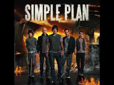 simple plan everytime lyrics