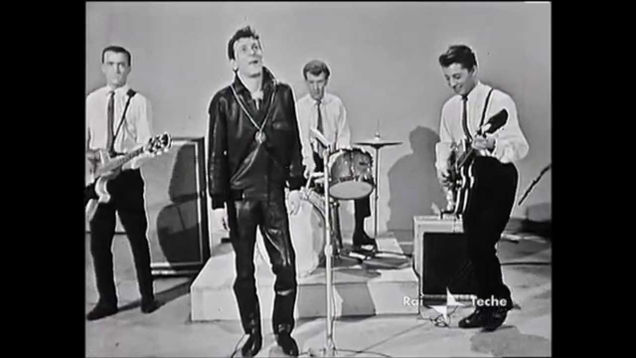 Eddie Cochran The Unforgettable