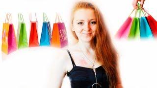 Покупки одежды ♥