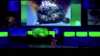 """LINDA EDER - 2005 Television Advertiser Presentation, """"I AM WHAT I AM"""""""