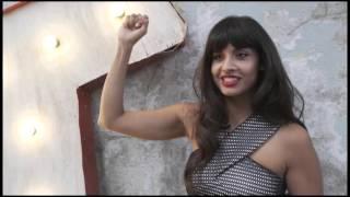Jameela Jamil Talks Fashion | Simply Be