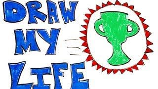 One of The Game Theorists's most viewed videos: Draw My Life - Game Theory, MatPat, and YOU!