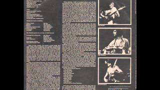 Bill Fay - Time Of The Last Persecution - LP - Side Two