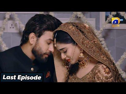 Download Rang Mahal - Last Episode - 6th October 2021 - HAR PAL GEO