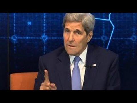 """Опасения Джона Керри: США теряют """"контроль над миром"""""""