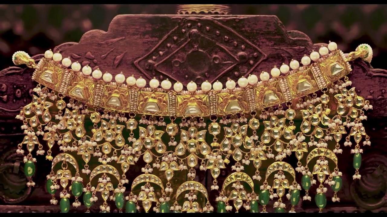 Padmavat Movie: The Jewellery Story - Red Dot Jewels