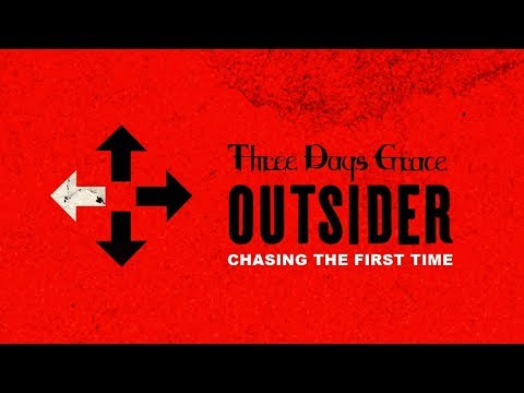 Three Days Grace - Chasing The First Time (Audio)