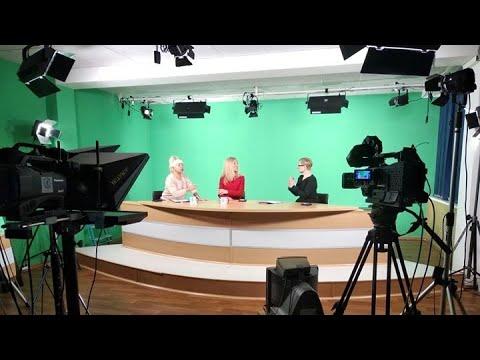 Социальный бизнес/От первого лица/Первый городской телеканал