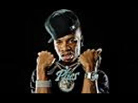 Plies featuring Chris J.- Put it on ya