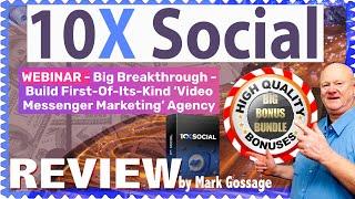 Revisión social 10x con demostración paso a paso y ? Proveedor MASIVO ? BONIFICACIONES de pu
