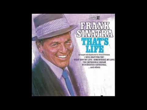 Frank Sinatra - Sand And Sea