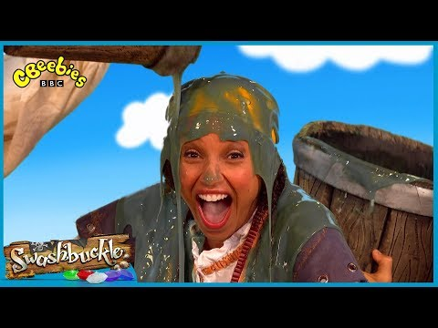 Swashbuckle Songs | Never Been Slopped Before!