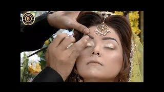 Mashoor Makeup Artist Ne Sikhaya Mayun Makeup Karne Ka Tareeqa screenshot 3