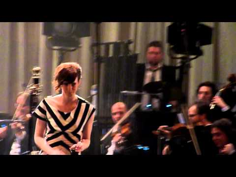 Hooverphonic with Orchestra - Sometimes (Instrumental Version) // Antwerpen // 06/03/2012