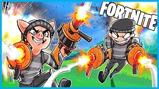 *OVERPOWERED* GRENADE LAUNCHER STRAT in Fortnite: Battle Royale! (Fortnite Funny Moments & Fails)