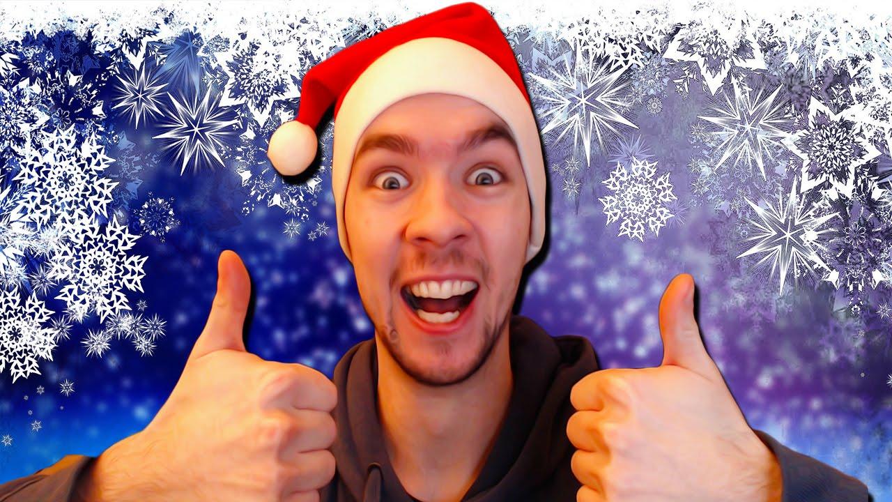 MERRY CHRISTMAS!! - YouTube