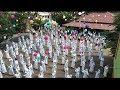 Lagu Hari Santri Nasional 2018 By : Pondok Pesantren Terpadu Al Fauzan Lumajang