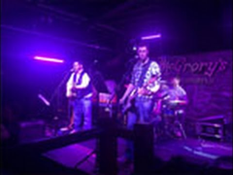 Wedding Band Co L-Derry - The Yetis Live