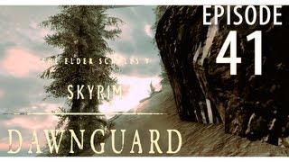 Skyrim: Dawnguard Walkthrough in 1080p, Part 41: The Denizens of Raldbthar (in 1080p HD)