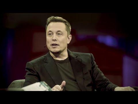 The SECRET Project From Elon Musk Has Been Leaked Worldwide...