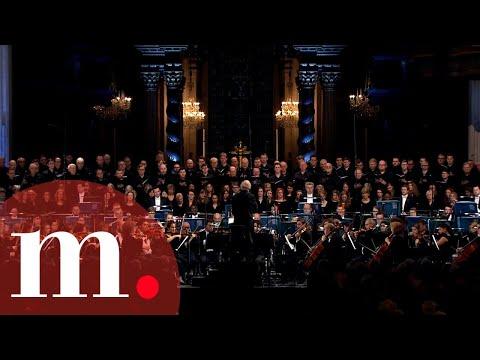 John Nelson - Berlioz: Requiem (Grande Messe des morts)