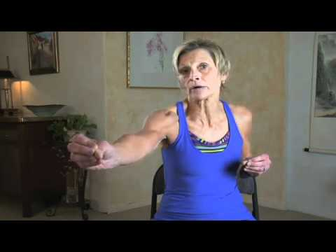 01   Lung Exercises   Donna Wilson  Jumping Lungs