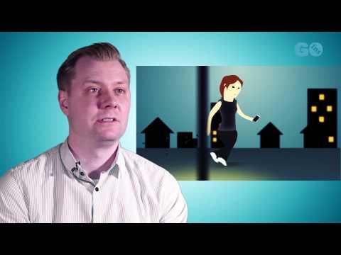 Goins: mobile gaming innovation