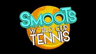 Smoots World Cup Tennis (PC) DIGITAL