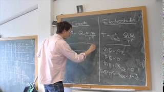 What is general relativity? - Professor David Tong explains to Plus