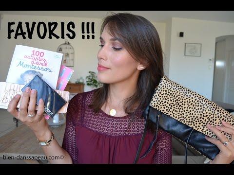 Favoris !!! Mode, lecture, lifestyle, beauté - bien-danssapeau.com