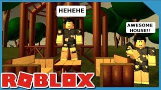 *NEW* MINECRAFT GAME - ROBLOX ISLAND 2