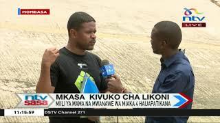 Shughuli zakutafuta miili ya mama na mwanawe Likoni Ferry zaendelea