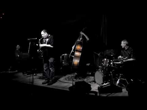 Gilad Atzmon Live @ the Mercury Cafe - Somewhere Over the Rainbow