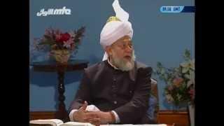 Tarjumatul Quran - Sura' Ibrahim [Abraham]: 11 - 32.