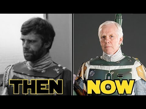 What The Cast of 'The Empire Strikes Back' Look Like Today